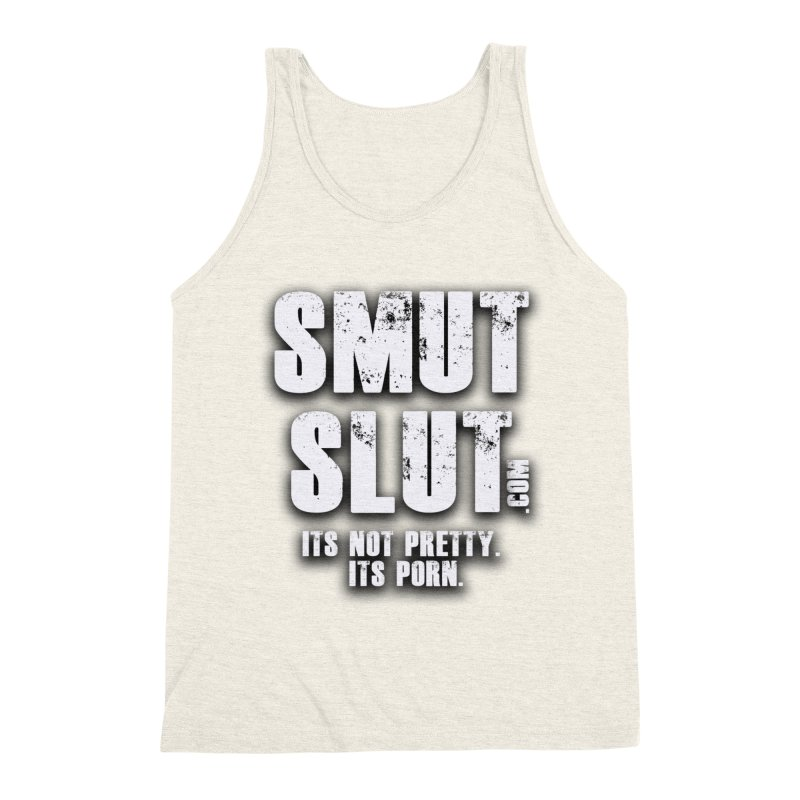 smut slut Men's Tank by FredRx's Artist Shop