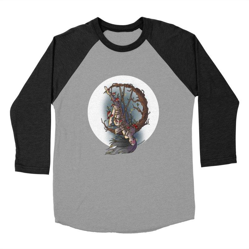 shroom rope Men's Longsleeve T-Shirt by FredRx's Artist Shop