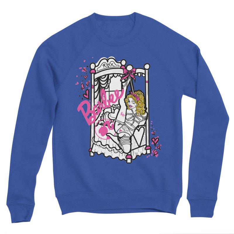 barbee doll Women's Sweatshirt by FredRx's Artist Shop