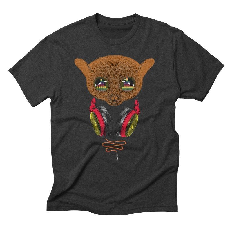 DJ Tarsi Men's Triblend T-Shirt by freeagent08's Artist Shop