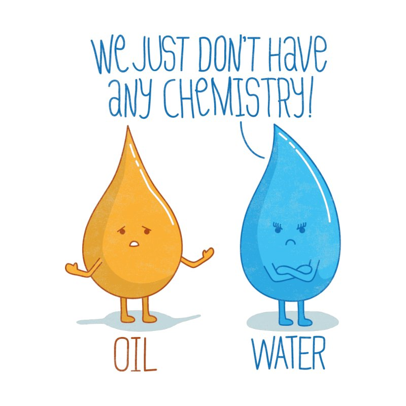 No Chemistry   by freeagent08's Artist Shop