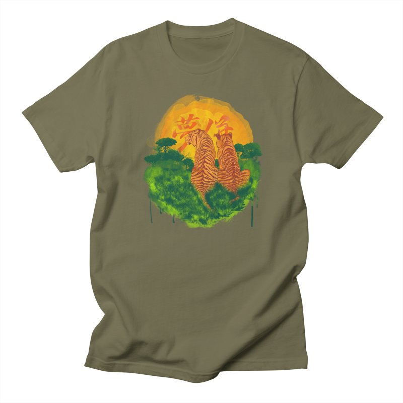 Dreaming Together Men's T-shirt by freeagent08's Artist Shop