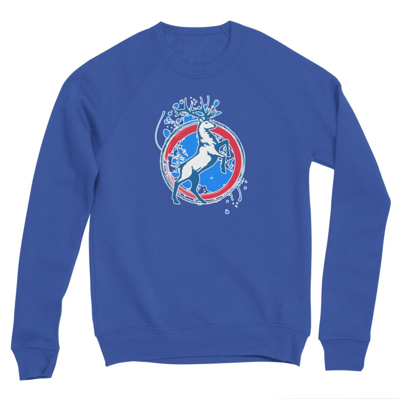 Independence Men's Sweatshirt by Freedom Gear