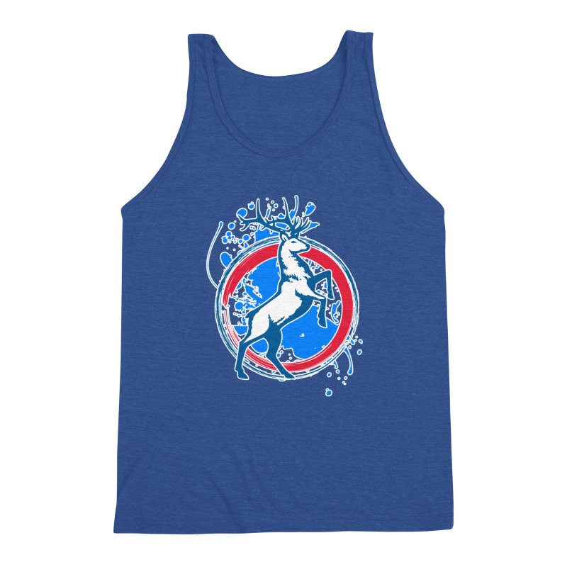 Independence Men's Tank by Freedom Gear