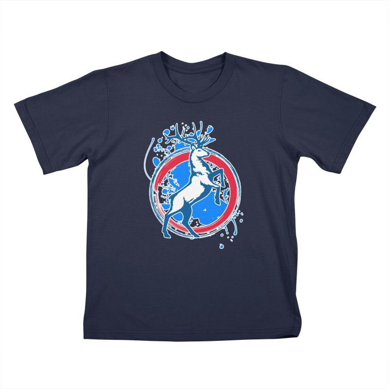 Independence Kids T-Shirt by Freedom Gear