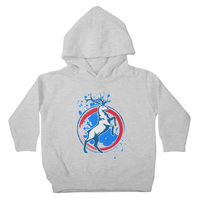 Independence Kids Toddler Pullover Hoody by Freedom Gear