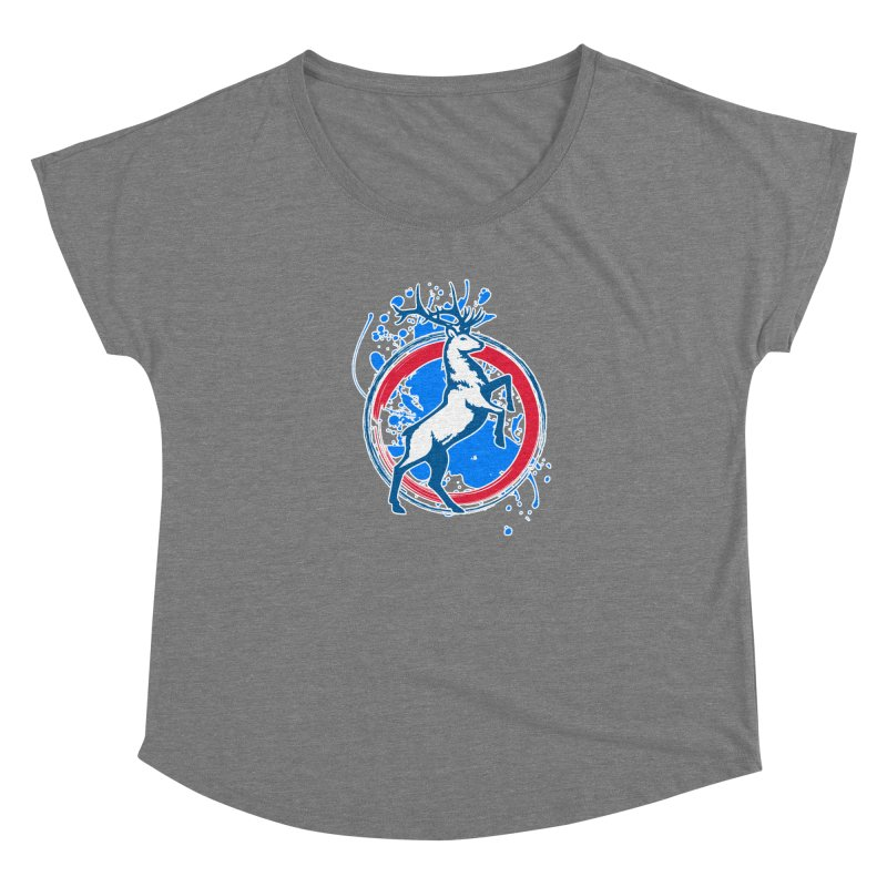 Independence Women's Scoop Neck by Freedom Gear