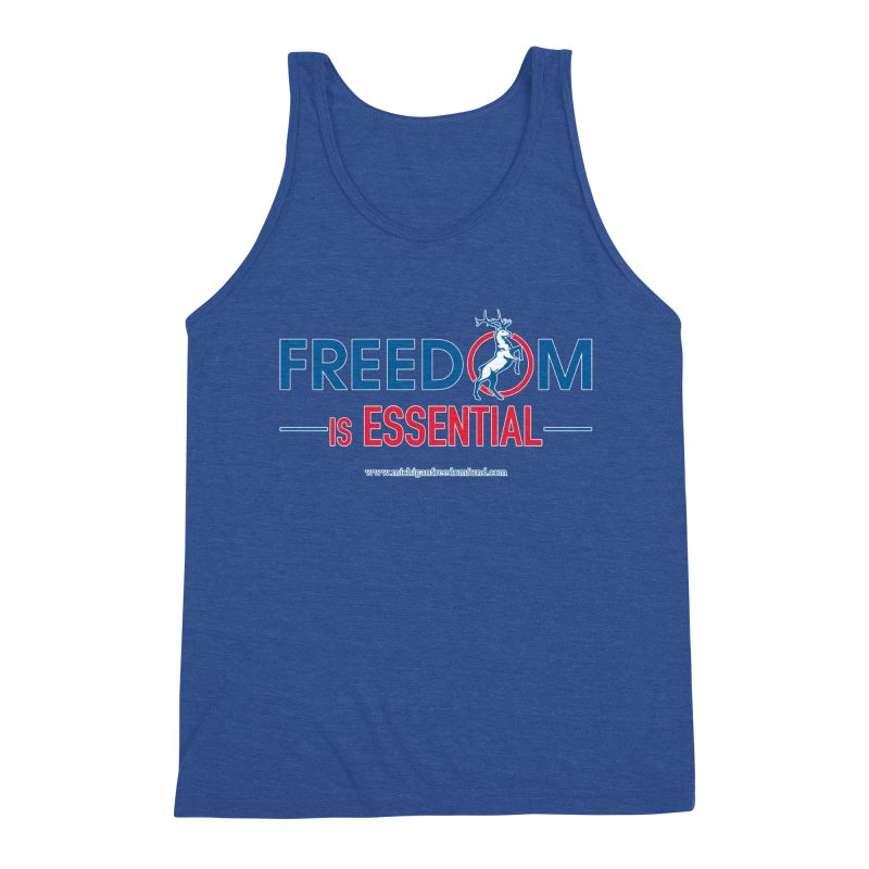 Men's None by Freedom Gear