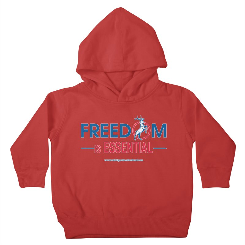 Kids None by Freedom Gear