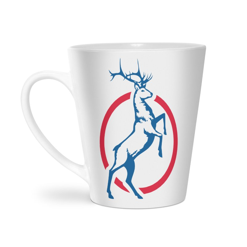 Elk Circle Logo Accessories Mug by Freedom Gear