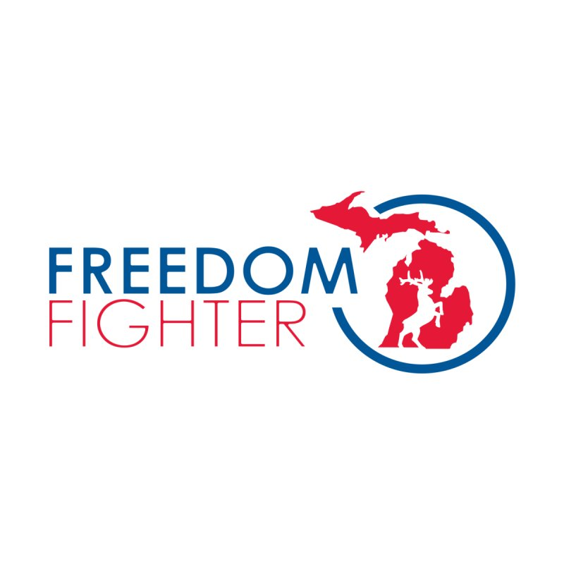 Freedom Fighter Women's V-Neck by Freedom Gear
