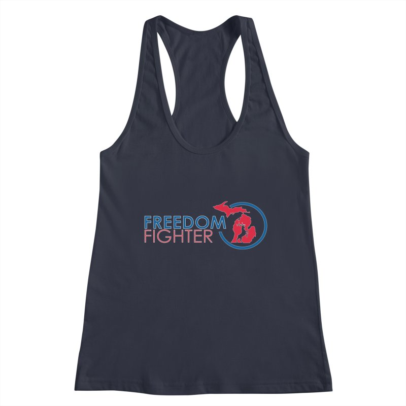 Freedom Fighter Women's Tank by Freedom Gear