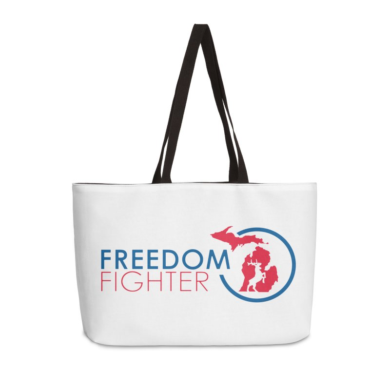 Freedom Fighter Accessories Bag by Freedom Gear