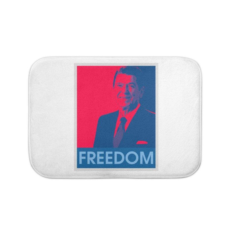 Freedom Reagan Home Bath Mat by Freedom Gear