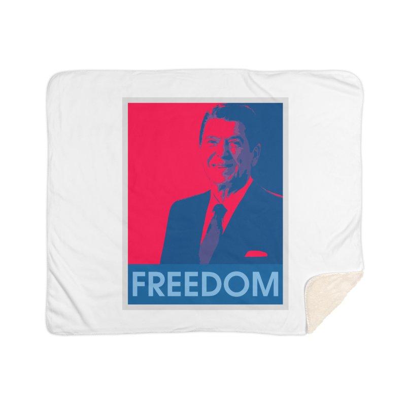 Freedom Reagan Home Blanket by Freedom Gear