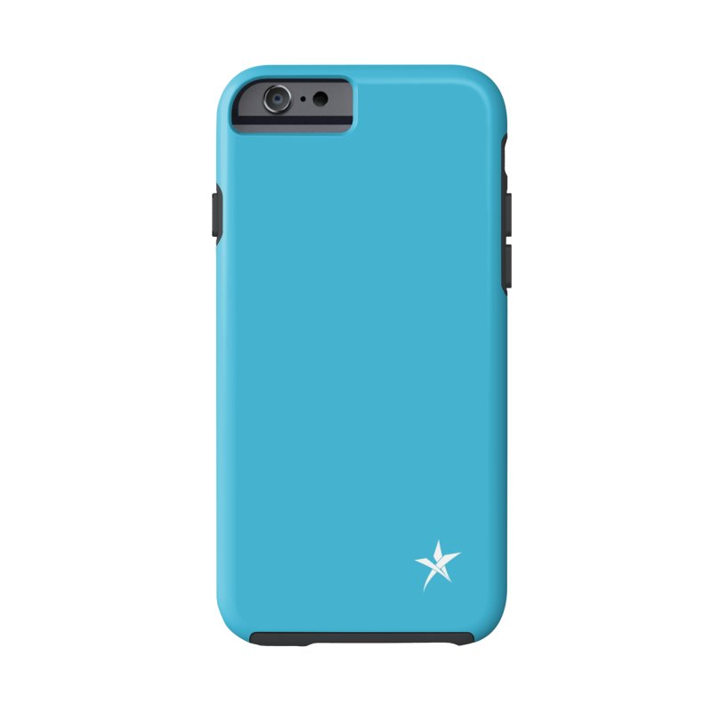 Freedom Logo Mark in iPhone 6 / 6S Phone Case Tough by Freedom Percussion Shop