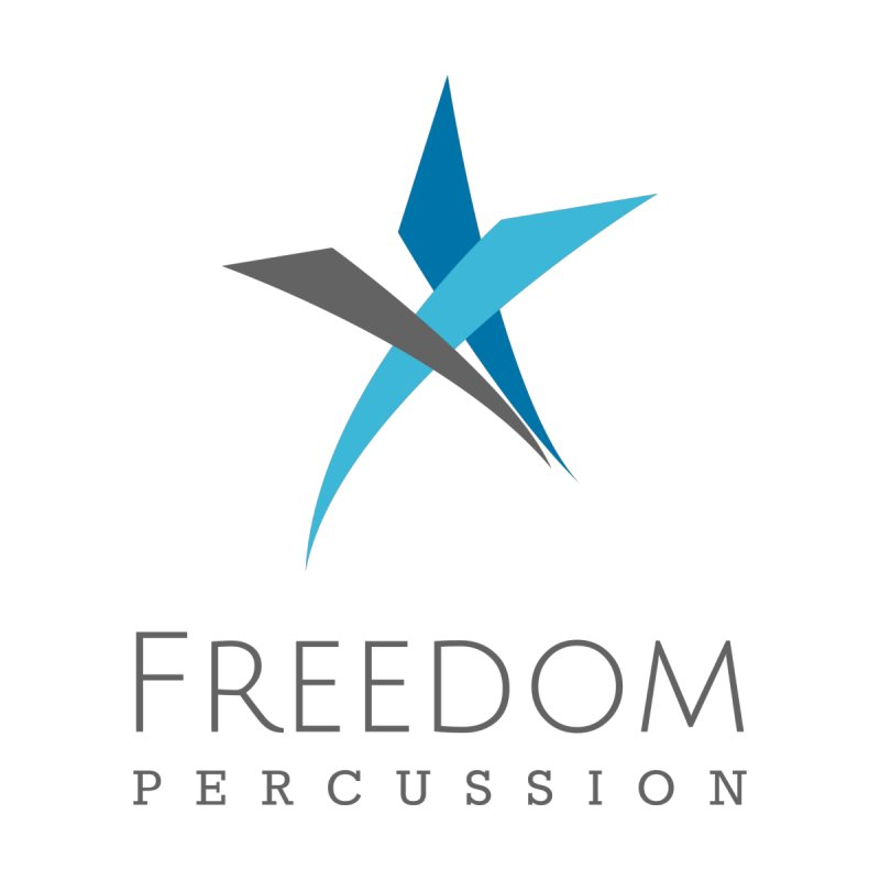 Freedom Logo by Freedom Percussion Shop