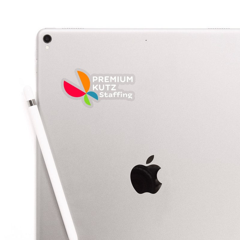 PremiumKutz Accessories Sticker by In this great future, you can't forget your past.