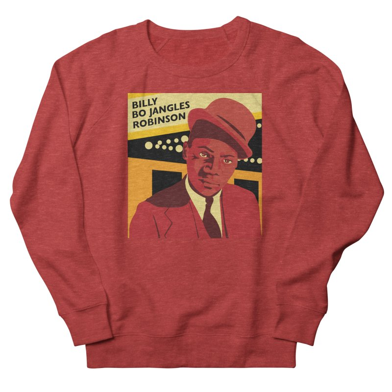 Bo Jangles Men's Sweatshirt by In this great future, you can't forget your past.