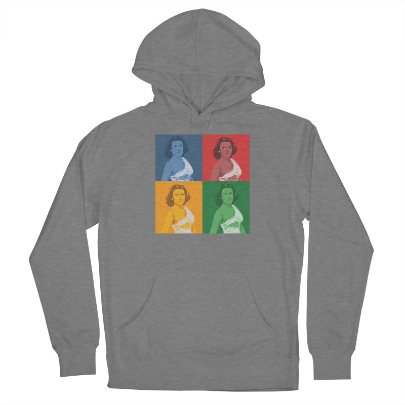 Lena Horne Women's Pullover Hoody by In this great future, you can't forget your past.