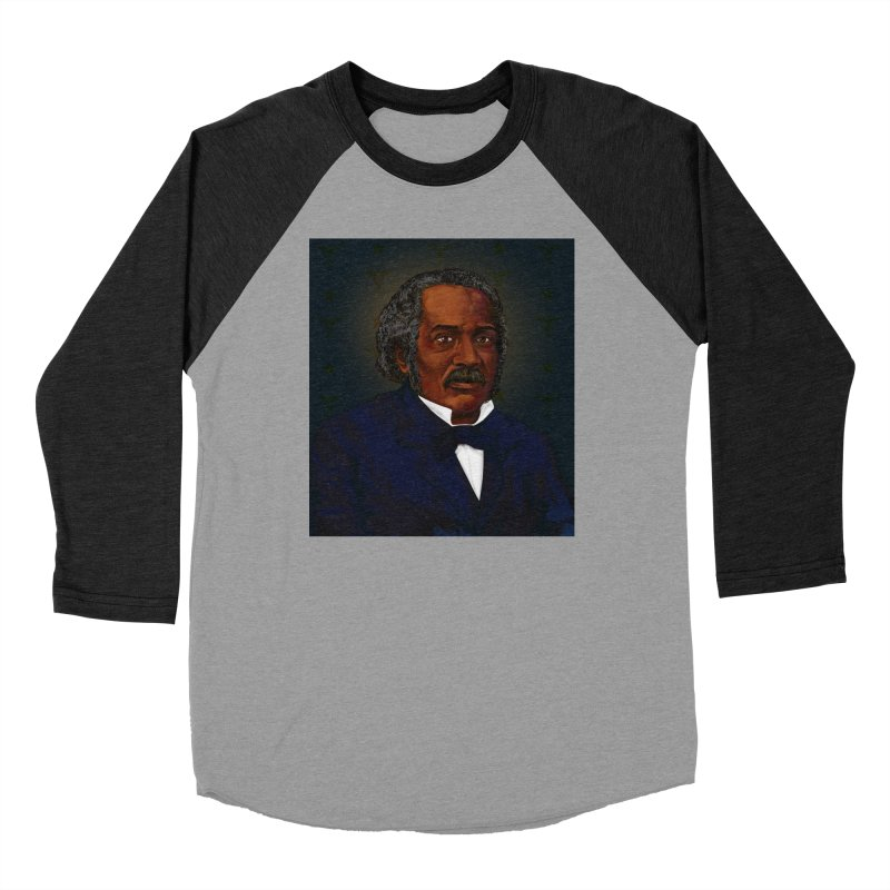 Dr James McCune Smith Women's Longsleeve T-Shirt by In this great future, you can't forget your past.