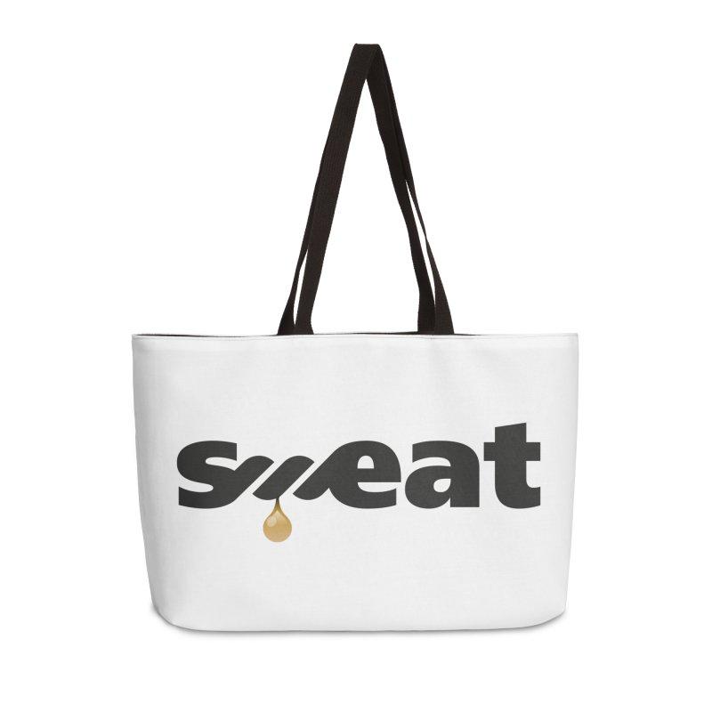 Sweat Accessories Weekender Bag Bag by Freehand