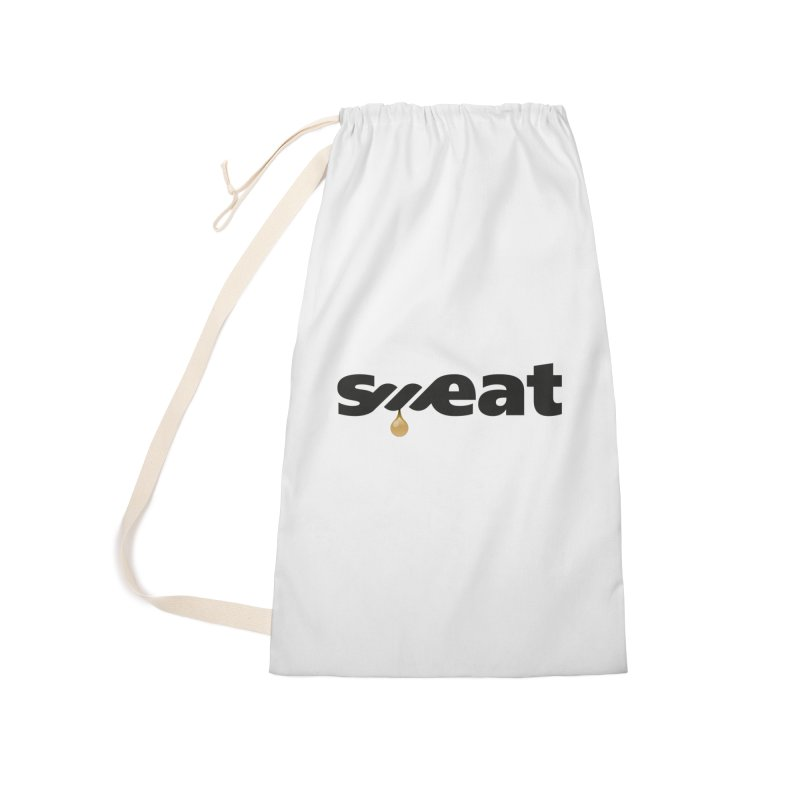 Sweat Accessories Laundry Bag Bag by Freehand