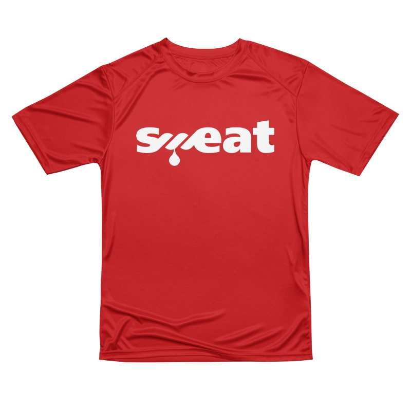 Sweat Men's Performance T-Shirt by Freehand