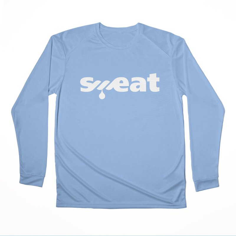 Sweat Women's Longsleeve T-Shirt by Freehand