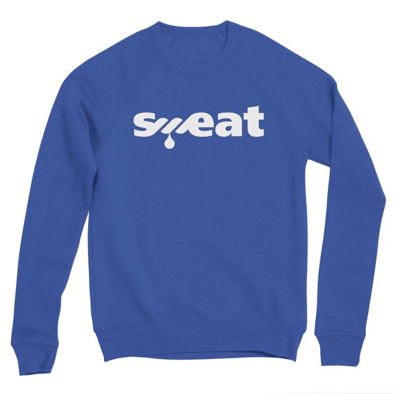 Sweat Men's Sweatshirt by Freehand