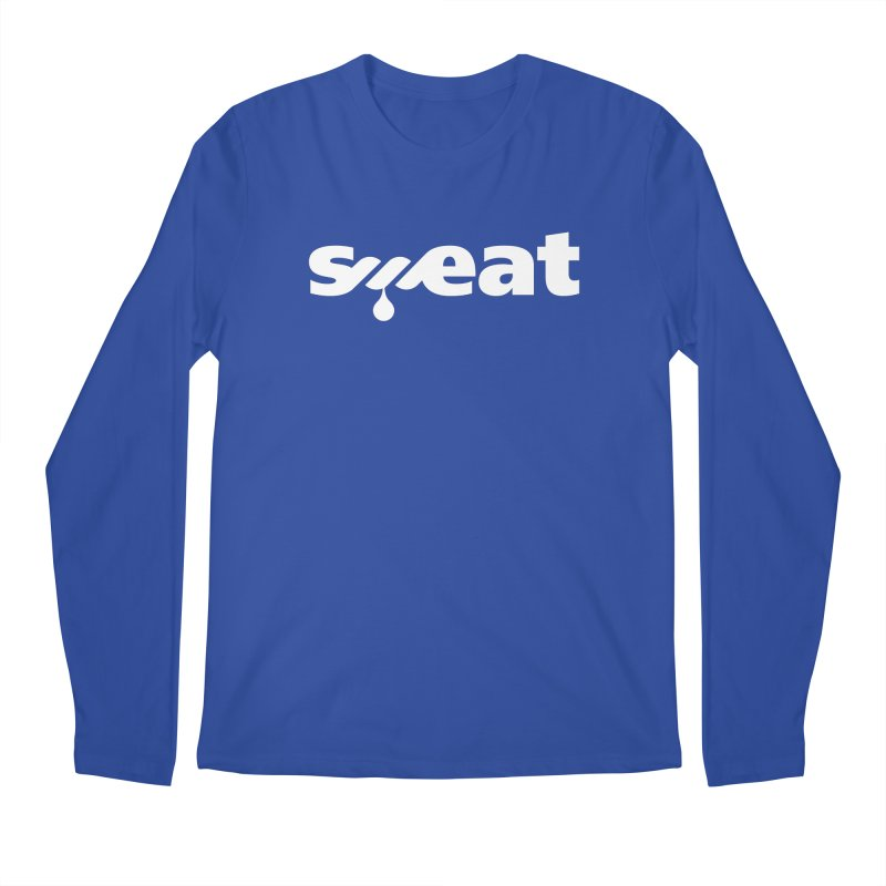 Sweat Men's Regular Longsleeve T-Shirt by Freehand