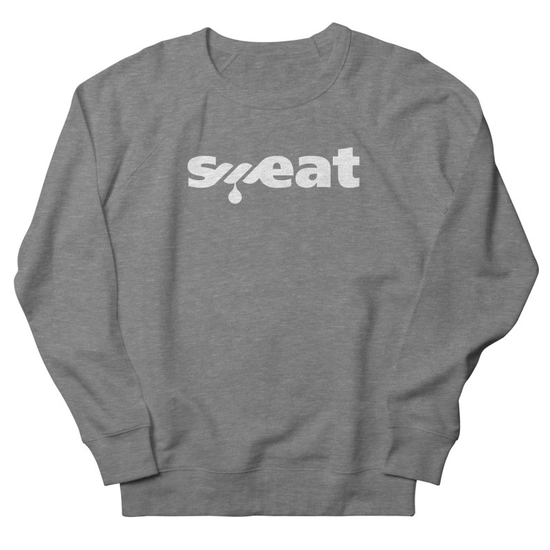 Sweat Men's French Terry Sweatshirt by Freehand