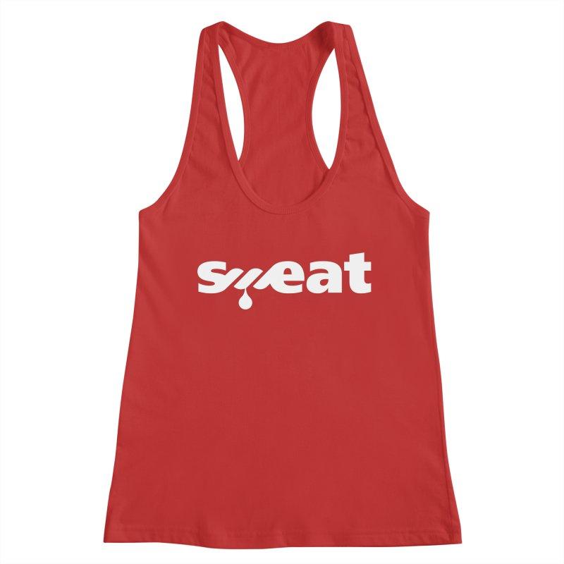 Sweat Women's Tank by Freehand