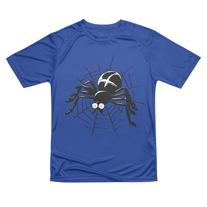 Spider Women's T-Shirt by Freehand