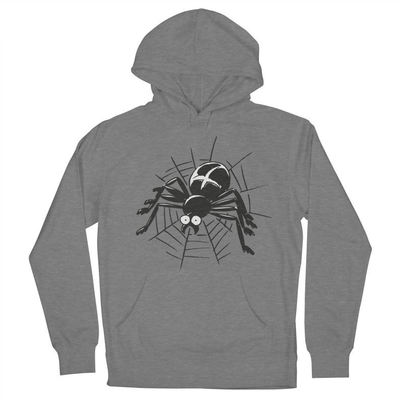 Spider Women's Pullover Hoody by Freehand