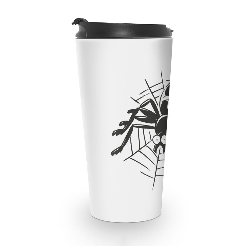 Spider Accessories Travel Mug by Freehand