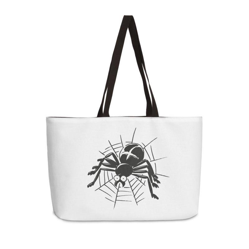 Spider Accessories Weekender Bag Bag by Freehand