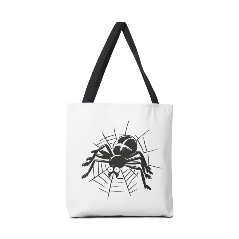Spider Accessories Tote Bag Bag by Freehand