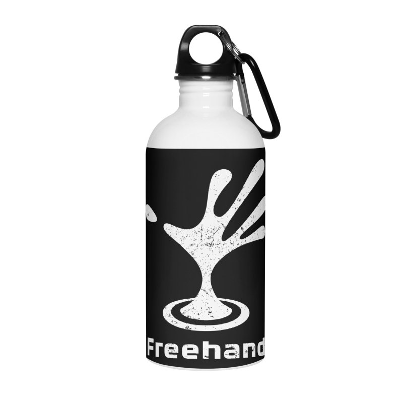 Freehand Accessories Water Bottle by Freehand