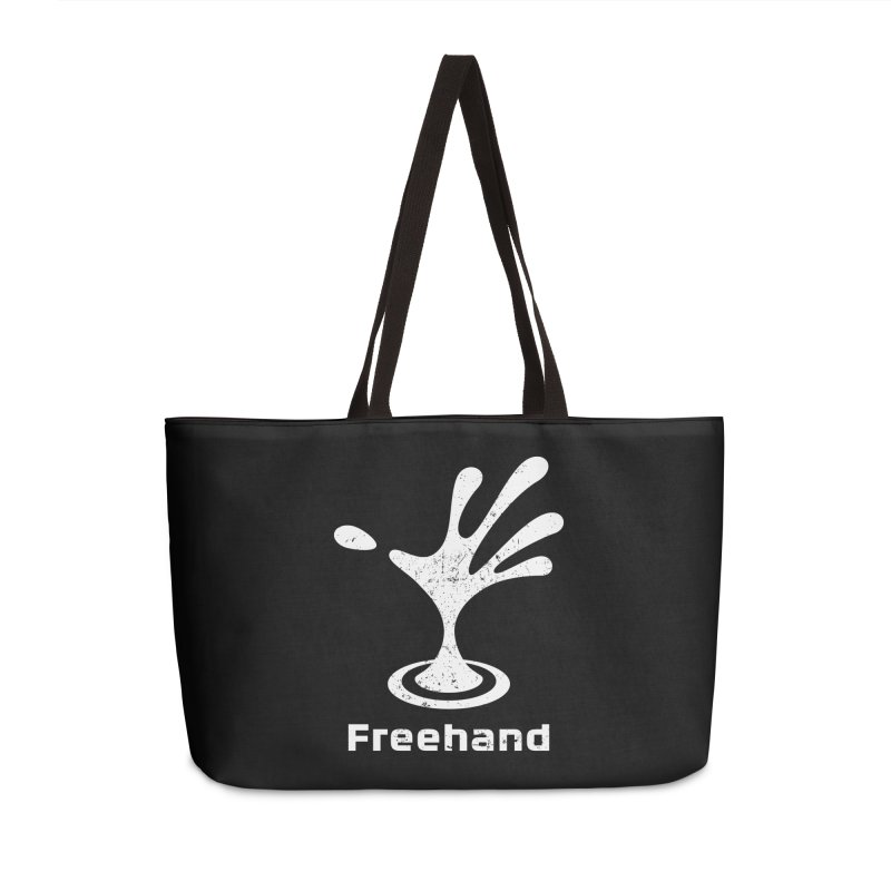 Freehand Accessories Weekender Bag Bag by Freehand
