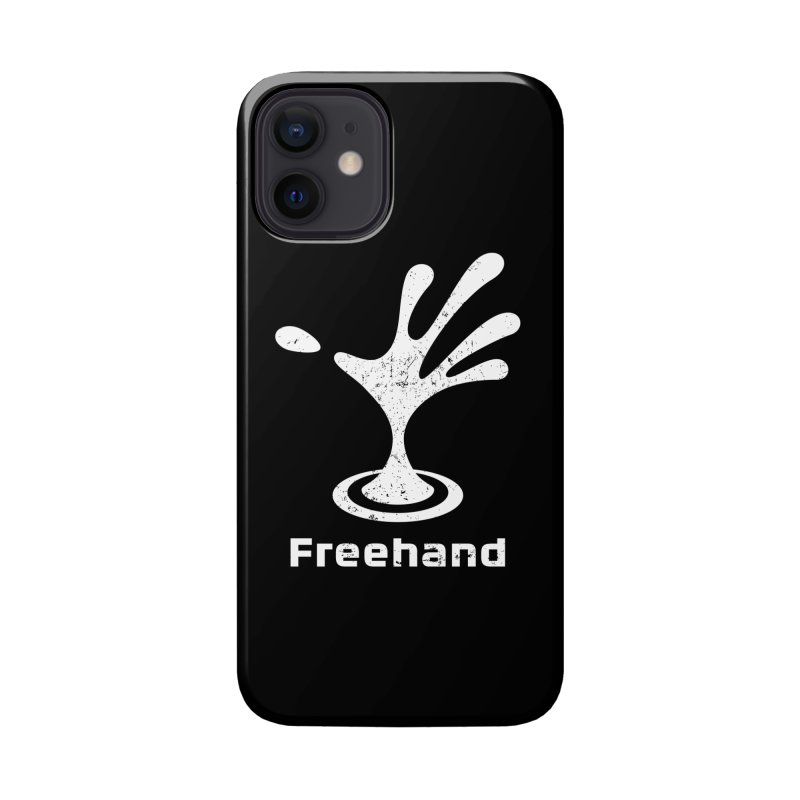 Freehand Accessories Phone Case by Freehand