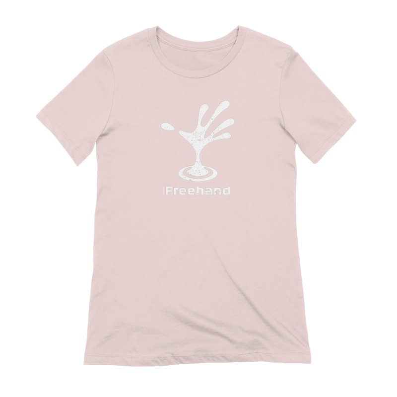 Freehand Women's Extra Soft T-Shirt by Freehand