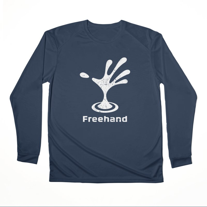 Freehand Men's Performance Longsleeve T-Shirt by Freehand