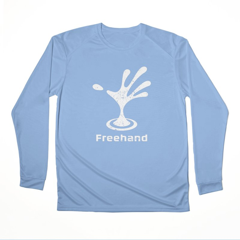 Freehand Women's Longsleeve T-Shirt by Freehand