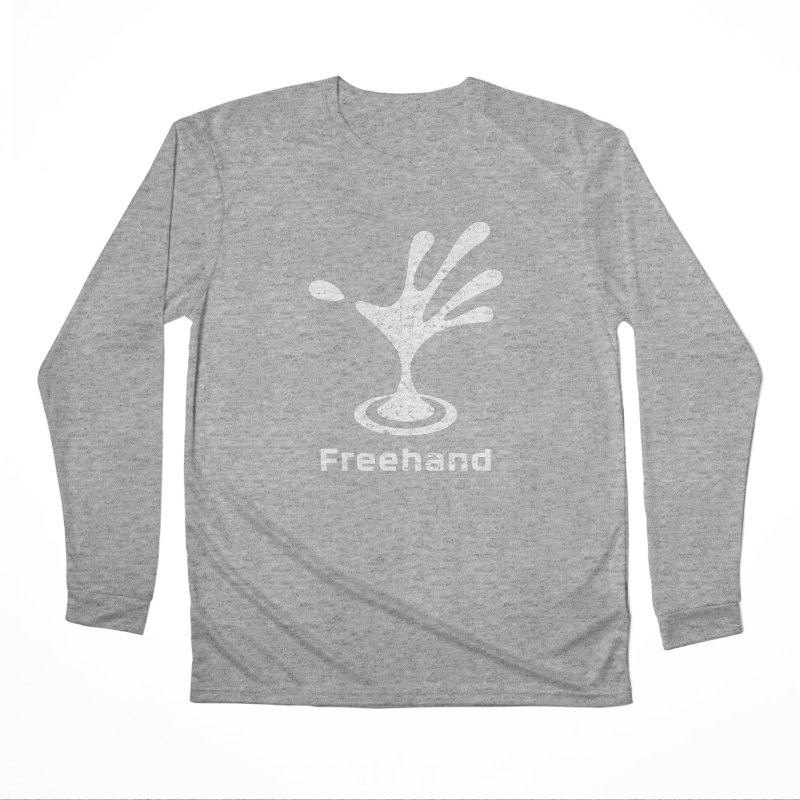 Freehand Women's Performance Unisex Longsleeve T-Shirt by Freehand