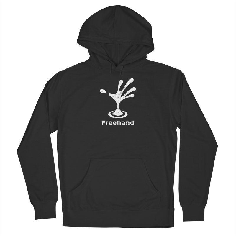 Freehand Men's French Terry Pullover Hoody by Freehand