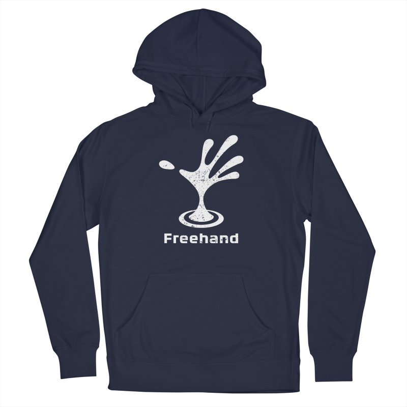 Freehand Men's Pullover Hoody by Freehand