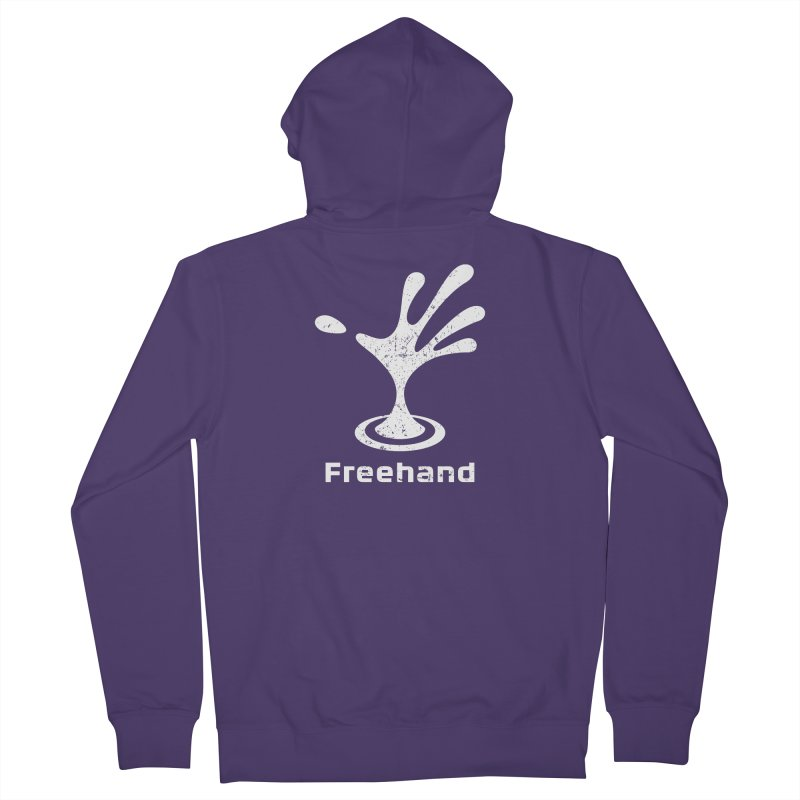 Freehand Women's Zip-Up Hoody by Freehand