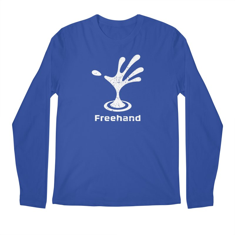 Freehand Men's Regular Longsleeve T-Shirt by Freehand