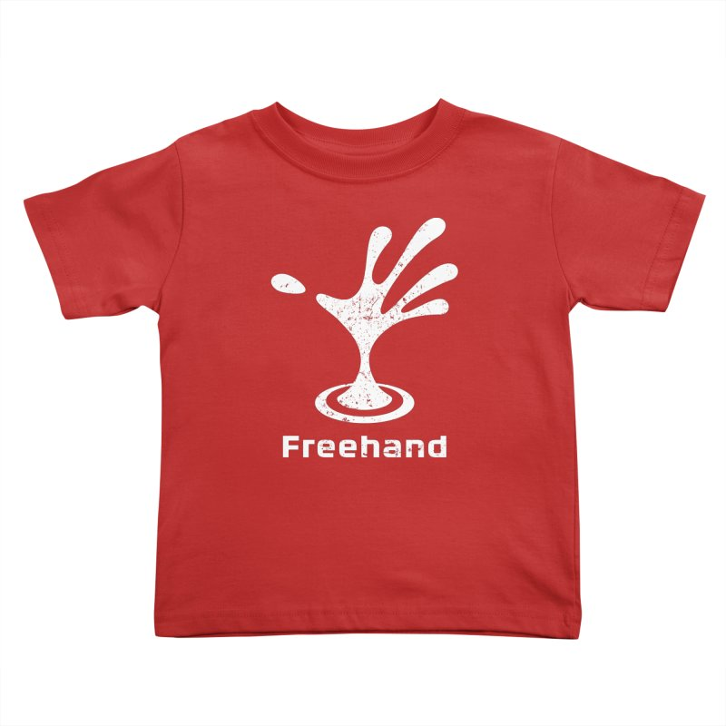 Freehand Kids Toddler T-Shirt by Freehand
